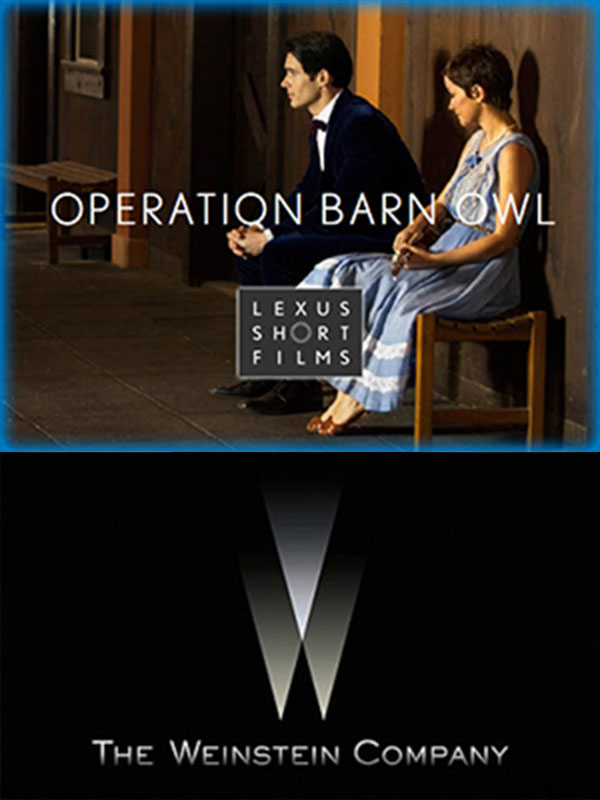 Operation Barn Owl